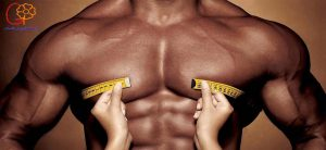 عضلات بدن قوی
