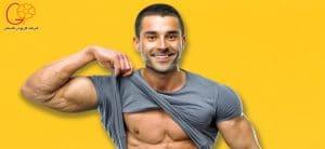 برنامه تمرینی عضله سازی