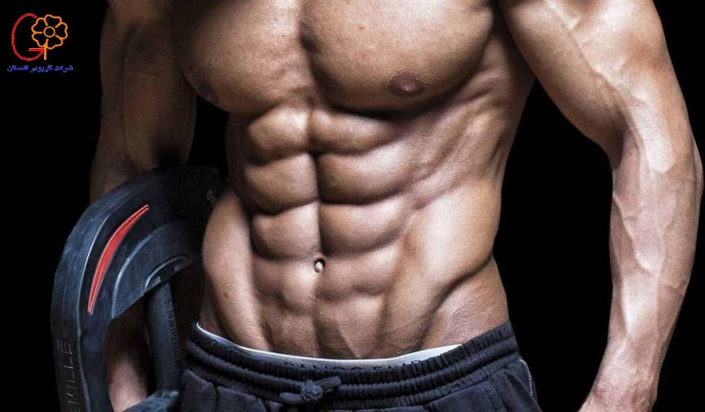 پپتیدها در ورزش